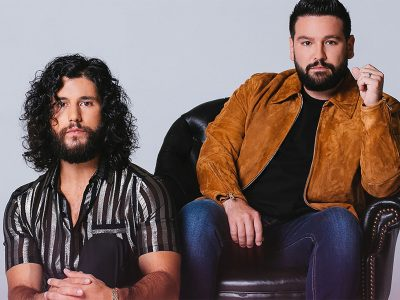 Dan + Shay Store Now Powered By Musictoday