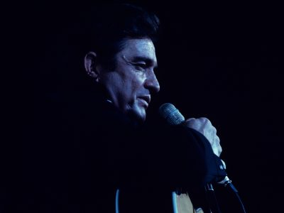 Johnny Cash Official Store Launches On Musictoday's Platform