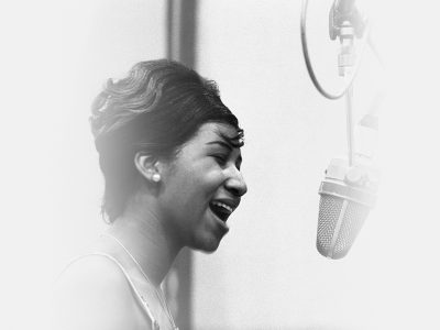 Aretha Franklin Official Store Now Powered By Musictoday
