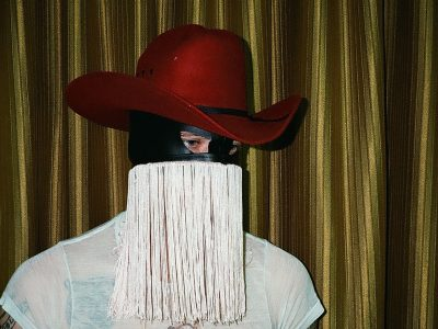 Musictoday Launches Official Store for Orville Peck