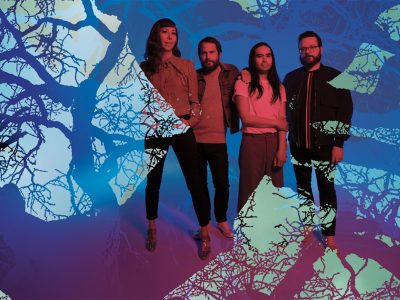 Silversun Pickups Official Store Now On Musictoday's Platform