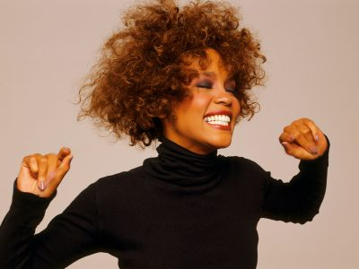 Whitney Houston Boutique Now Powered By Musictoday