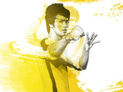 Official Bruce Lee Family Store Now On Musictoday's Platform