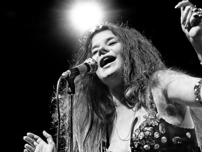 Official Janis Joplin Store Now On Musictoday's Platform
