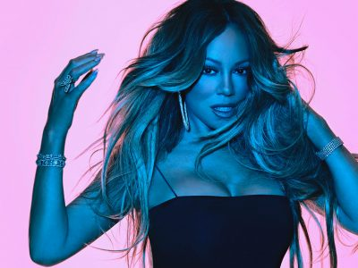 Official Mariah Carey CAUTION Store Now On Musictoday's Platform