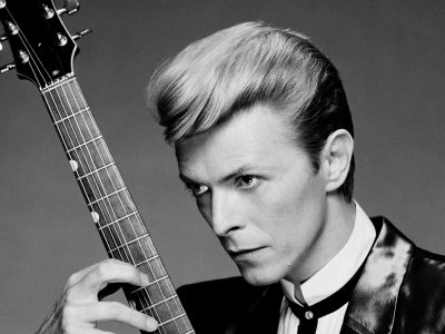 Official David Bowie Store Now on Musictoday's Platform