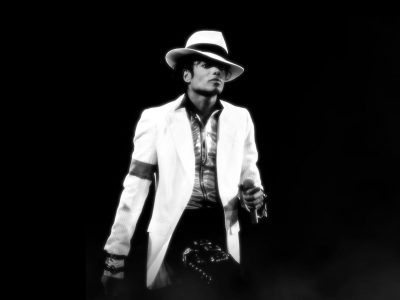 Official Michael Jackson Store Now on Musictoday's Platform